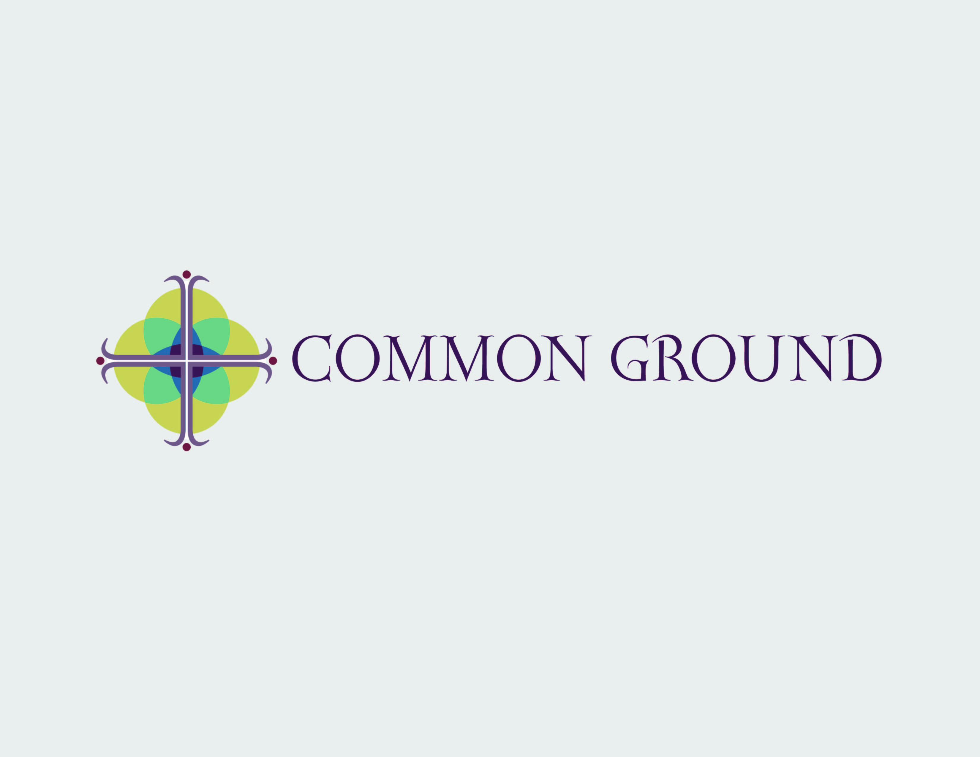 Common Ground Recap and Invitation for October 2 - First ...