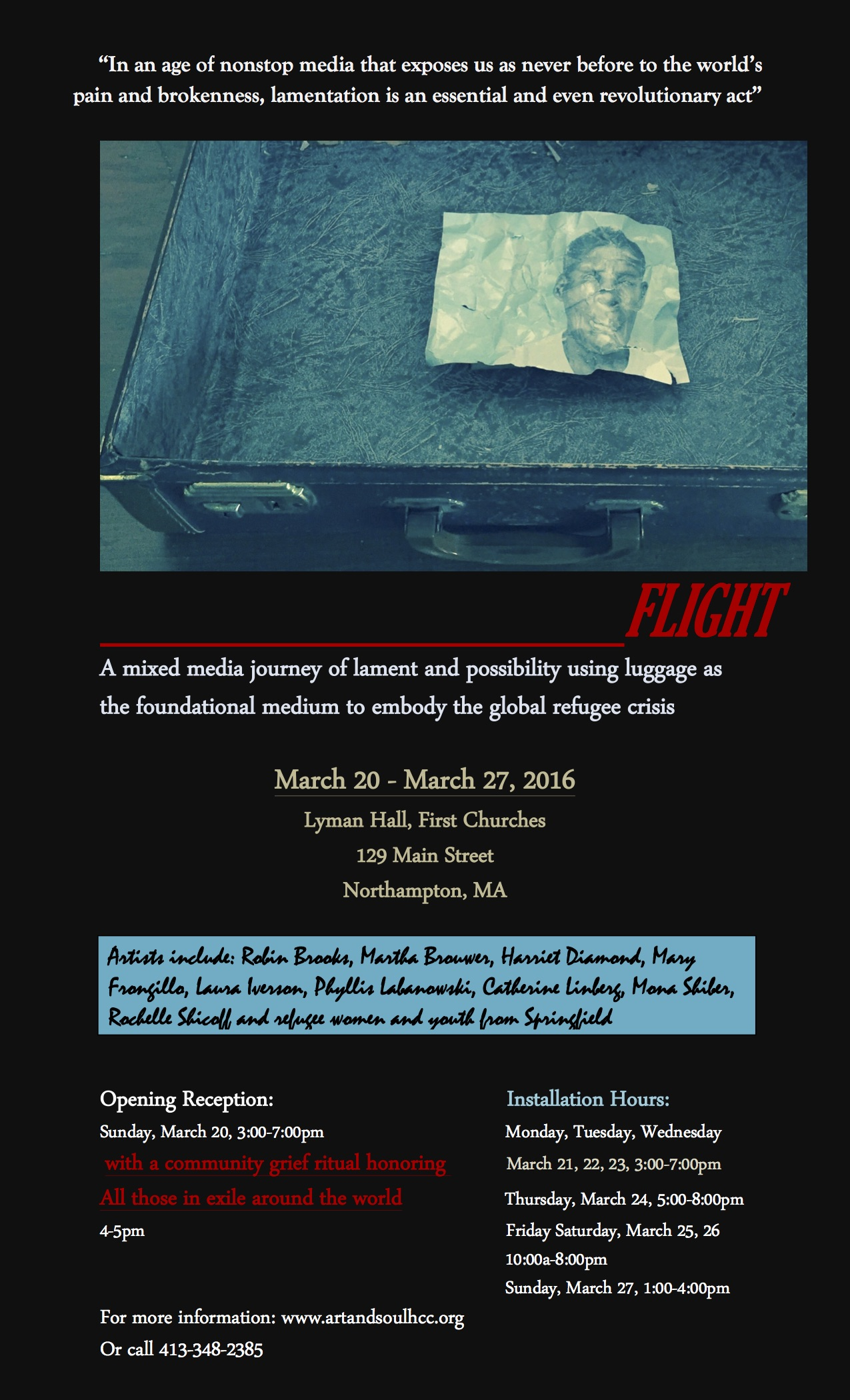 FLIGHT Flier