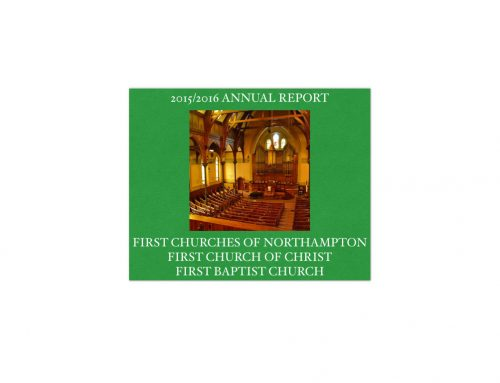 FY 2015/2016 Annual Report