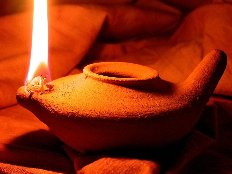 Keep Your Lamps Trimmed And Burning. Home/Worship/Sermons/Keep Your Lamps  Trimmed And Burning