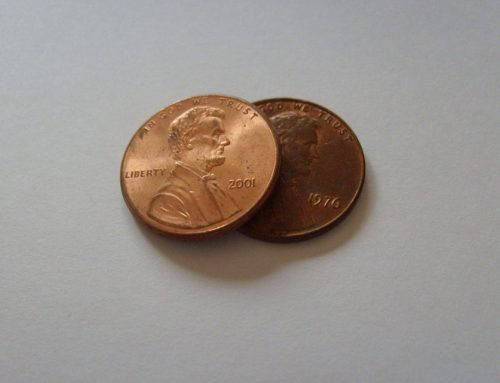 """""""Your Two Cents""""  Sermon for November 11"""
