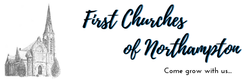 First Churches of Northampton, MA Logo