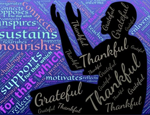 What Stops Our Gratitude?
